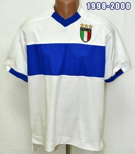 1998 2000 rétro Italie