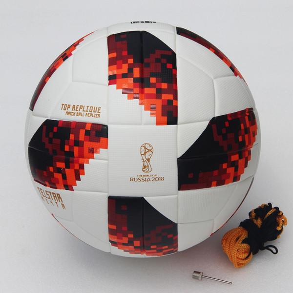 Acheter 2018 Coupe Du Monde De Football De Ballon De Football Des Finales Russes De Match De $22.27 Du Victortang07   DHgate.Com