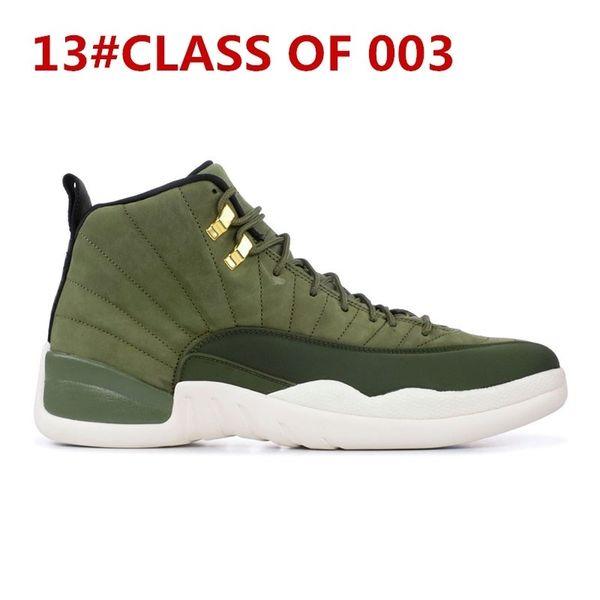 13 CLASS OF 2003
