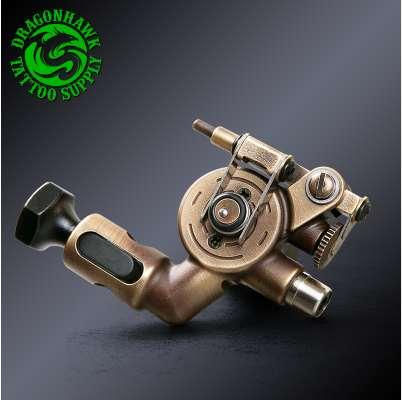 Special Tattoo Rotary Tattoo Machine For Tattoo Artists Import Motor Shader Liner DHL&EMS Free Shipping