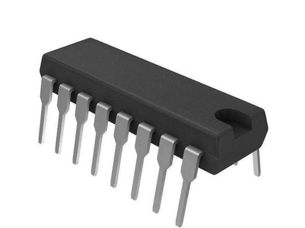 10PCS/LOT NEW CD4094BE HEF4094BP HCF4094 CD4094 DIP-16 Counter Shift Register Chip