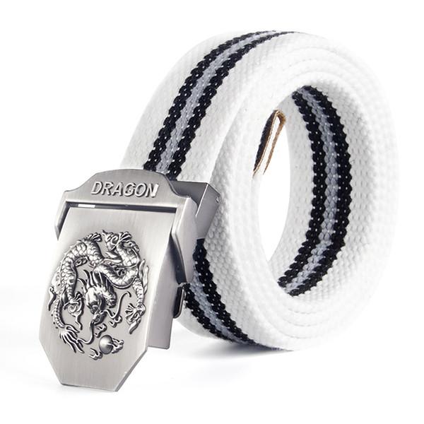 Compre 2018 Cinturón Táctico Cinturón Hombre Cintos Cintura Cortos Táctica  Cinturones Cortos Para Hombres Hebilla De Lona A  34.43 Del Junemay  897534dc916d