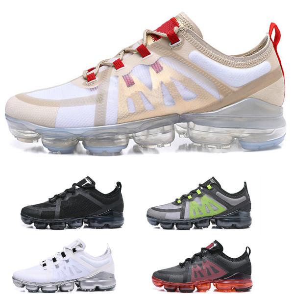 Casual Off Shoes Jordan Air Mode 87 White Airmax Großhandel Nike Designer TN Schock Schuhe Schuhe Max Herren Männer Für Maxes Vapormax Turnschuhe 40 1FKJlTc3