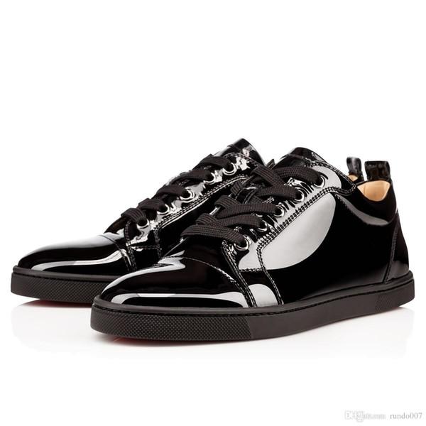 Top 2019 fundo vermelho sapatos gz 19ss spike meia donna picos bottoms sapatilhas chaussures saltos homens mulheres casuais baixas botas azul designer de rebite