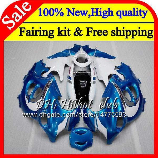 Glo y blue body for uzuki katana g xf 600 750 g xf750 03 04 05 06 07 22ht1 g x600f g xf600 2003 2004 2005 2006 2007 fairing bodywork