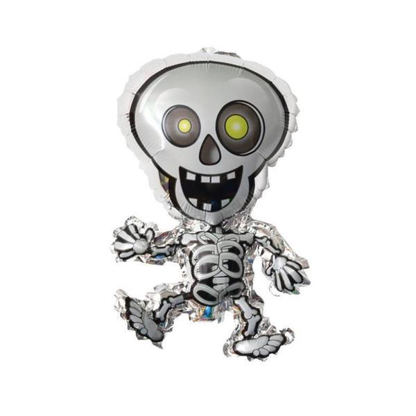 Cranio danzante