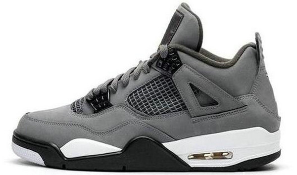 Cool grey 4s