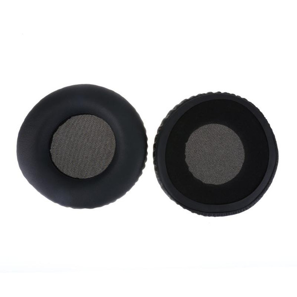 top popular New arrival Replacement Ear Pad Soft Ear Cushions for K550 K551 K553 Headphones Replacement Ear Cushions Earpads Cover 2019