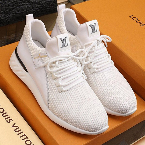 Men Casual Shoes Sneakers Footwears Zapatos de Hombre Aftergame Sneaker Mens Shoes Fashion Type Athletic Footwears Chaussures pour hommes