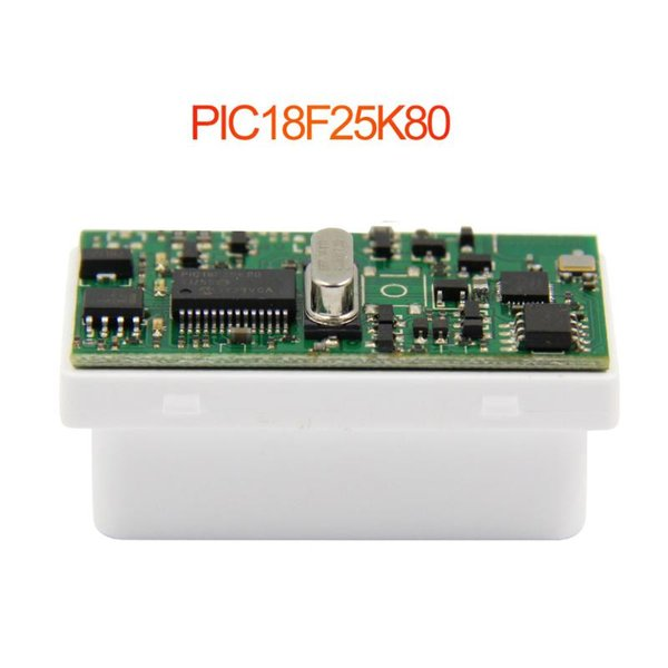 Single PCB-White