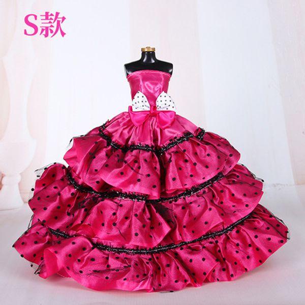 #15,1 piece wedding dress