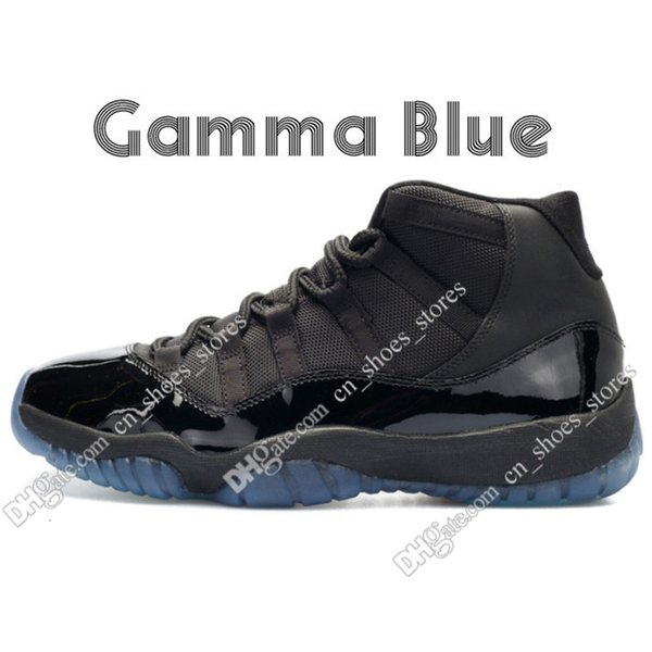 #06 High Gamma Blue