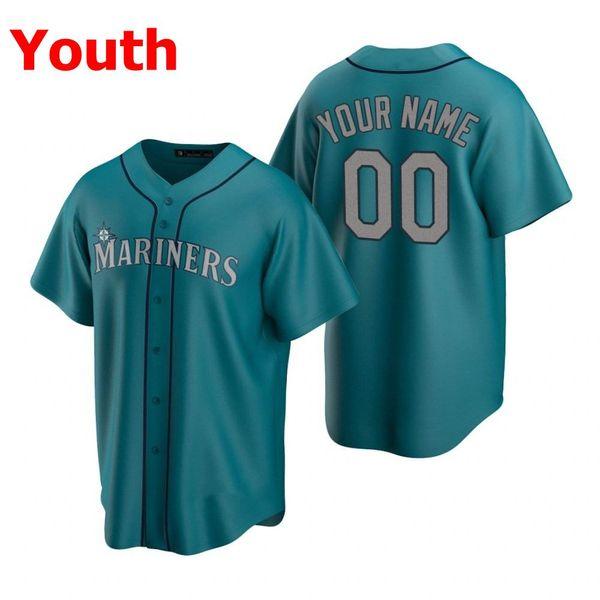 Youth Aqua 2020 Cool Base