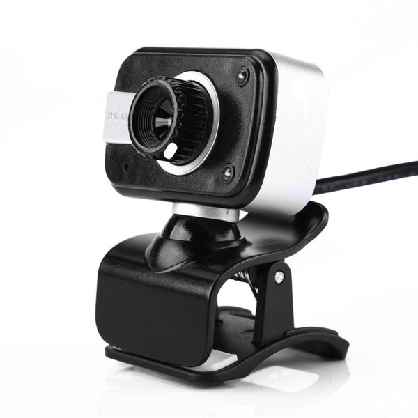USB 12MP HD Webcam Web Cam Camera with MIC for Computer PC Laptop