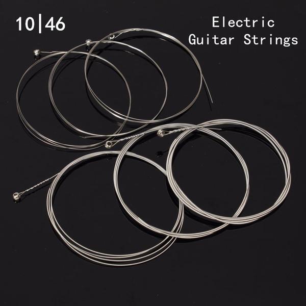 Electric Guitar Strings 010 set EST3050R 010-046 Nickel Planted Steel Super Light Electric Guitar Strings