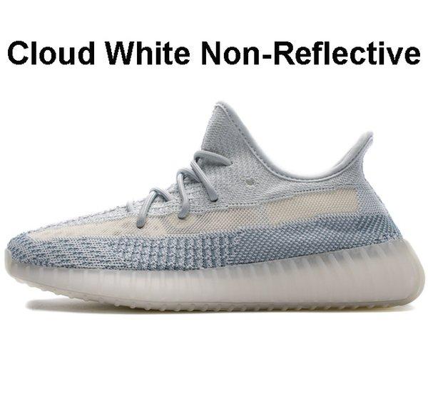 Cloud White Non-Reflective
