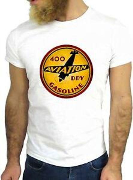 Camiseta Jode z3488 400 Aviation Day Ga2019line America Fun Cool Fashion ggg24