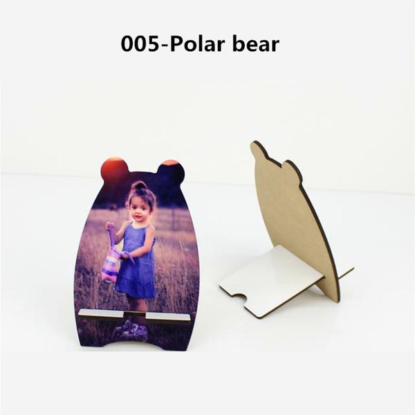 005-Polar bear