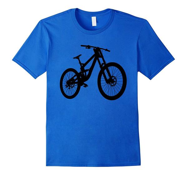 2019 Downhill Mtb Camisa Dh Freeride Atacado Desconto Bicicletas Camisetas Verão Moda Camiseta