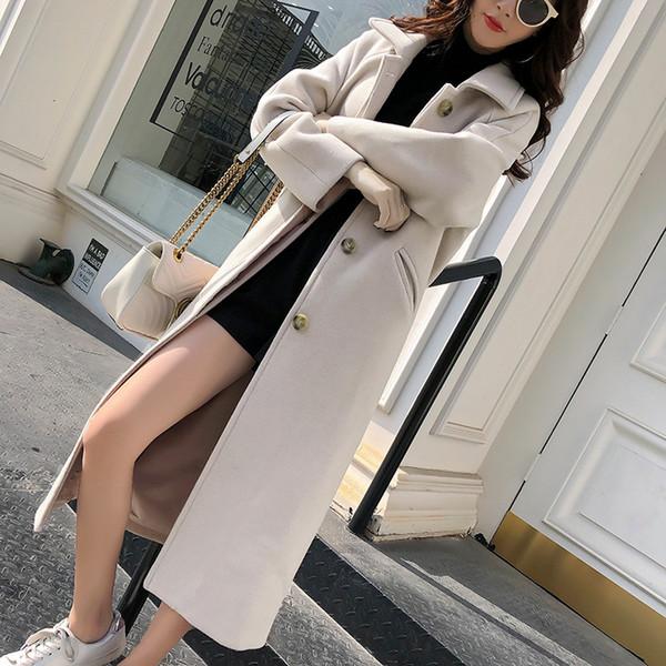 Escudo para las mujeres capa de las mujeres largas más el tamaño de la ropa interior manteau femme hiver abrigos mujer Invierno 2018 Moda SH190930 Fosa de invierno
