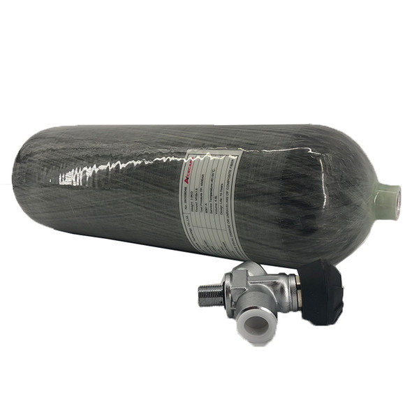 2019 Hot Sale PCP Air Tank 6 8L CE 300Bar 4500Spi Carbon Fiber Cylinder  Diving High Pressure Gas Cylinder With Valve Acecare Q AC16831 From  Syacecare,
