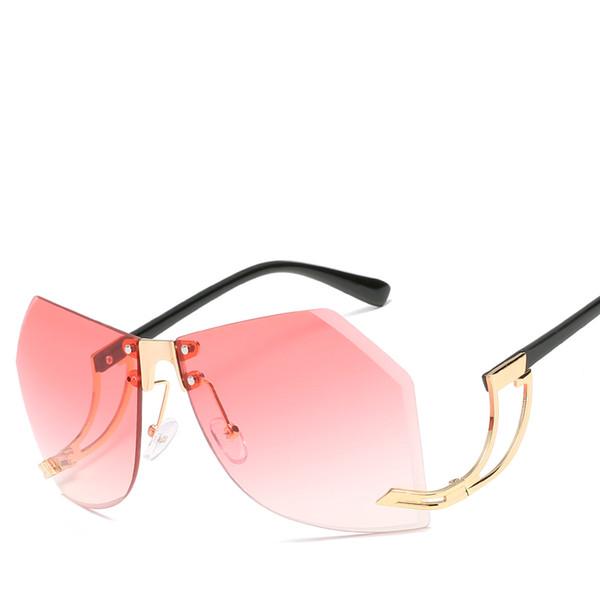 De oro / rosa