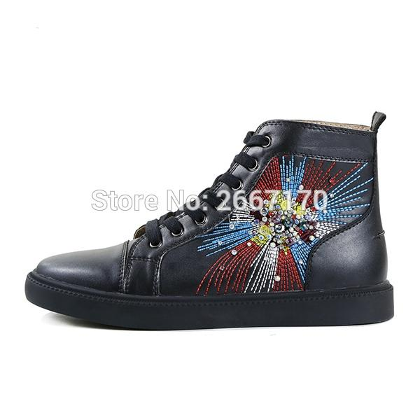 Brand 47 Size Hombre Compre Casuales Goma Shooegle Plus Zapatos ybgvYf76