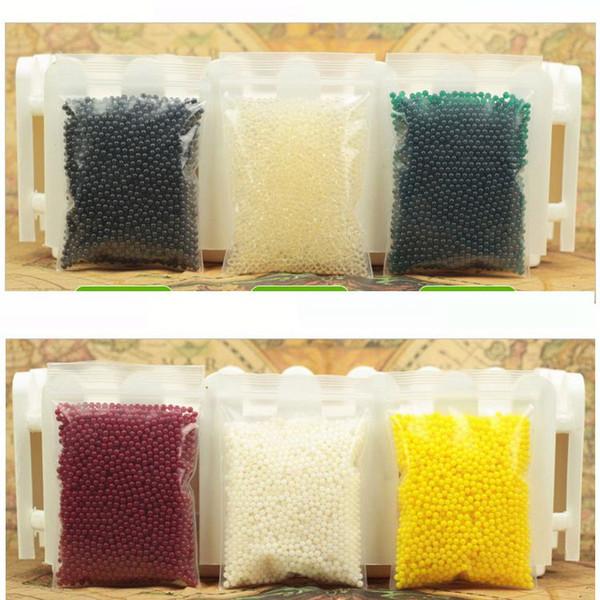 Cariel perles d'eau 3000g Magie Plante Cristal Sol Boue Eau Perles Perles ADS Gelée Boule De Cristal Sol O # 16B