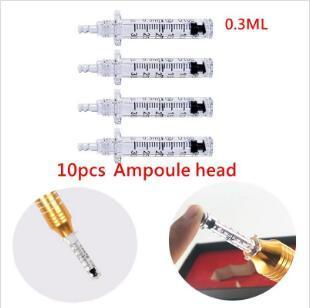 10pcs 0.3ML Ampoule