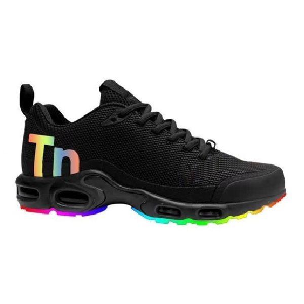 11 # arco iris negro