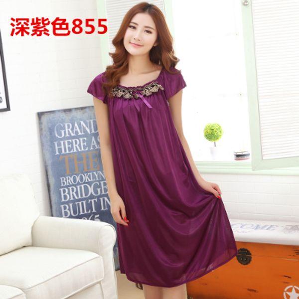 855 Dark purple