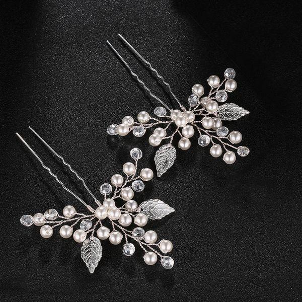 Pente de Cabelo Pente Pin Flor Hairpin Clipe Presilhas para As Mulheres Meninas Acessórios Para o Cabelo Jóias Ornamento Tiara Wedding Party Prom