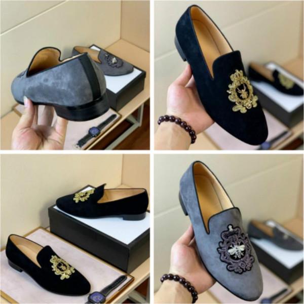 Zapatos de hombre de gran venta de color sólido, cómodos zapatos casuales de tacón alto, zapatos de vestir de estilo clásico, talla 38-45