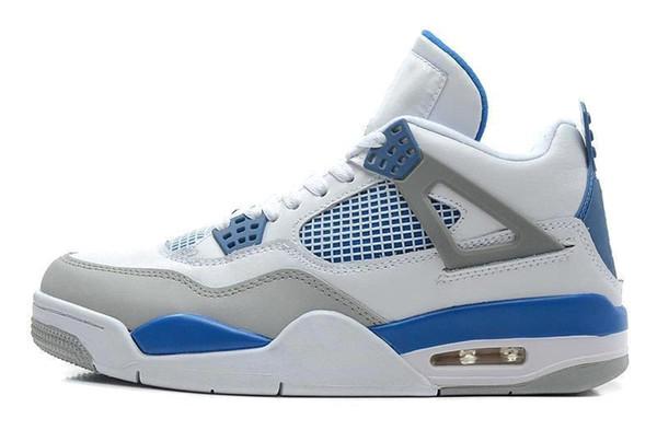 2# Military Blue