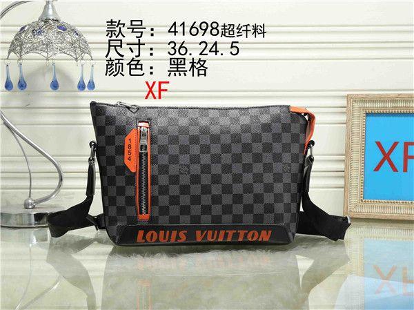 Men Knight Bag Shoulder Bag Canvas Bag Retro Fashion Messenger Bag,Outsta 2019 Fashion Bags