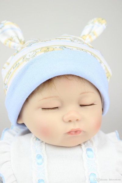 2015 nova venda quente lifelike reborn baby doll atacado baby dolls moda boneca presente de aniversário para a menina real toque