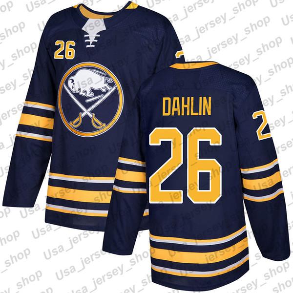 # 26 Rasmus dahlin / navy