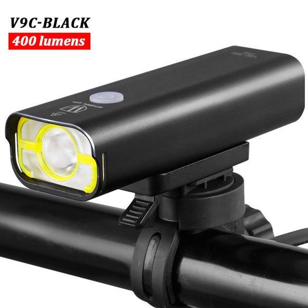 V9C 400 Black
