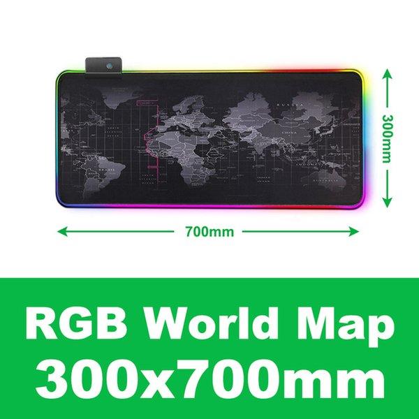 RGB 30 x 70 cm