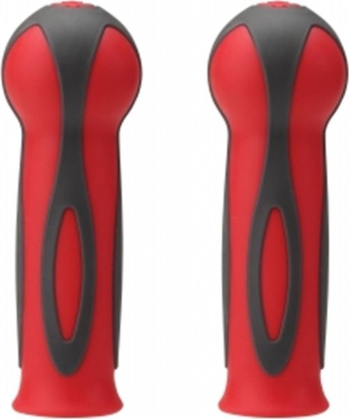 top popular Globber Globb Red Black Double Color Pullers Ship from Turkey HB-003739090 2019