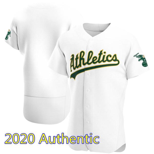 2020 Otantik / beyaz / Erkekler