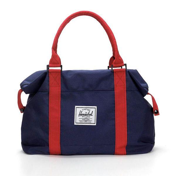 Malas bolsas para as Mulheres Mão viagem Womens Grande Capacidade Weekend mala Mens Ladies Duffle Bags bolsas grandes Duffel