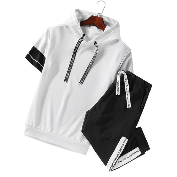 blanc noir T S