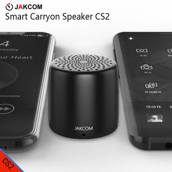JAKCOM CS2 Smart Carryon Speaker Hot Sale in Speaker Accessories like musical instruments car gadgets tv air cooler