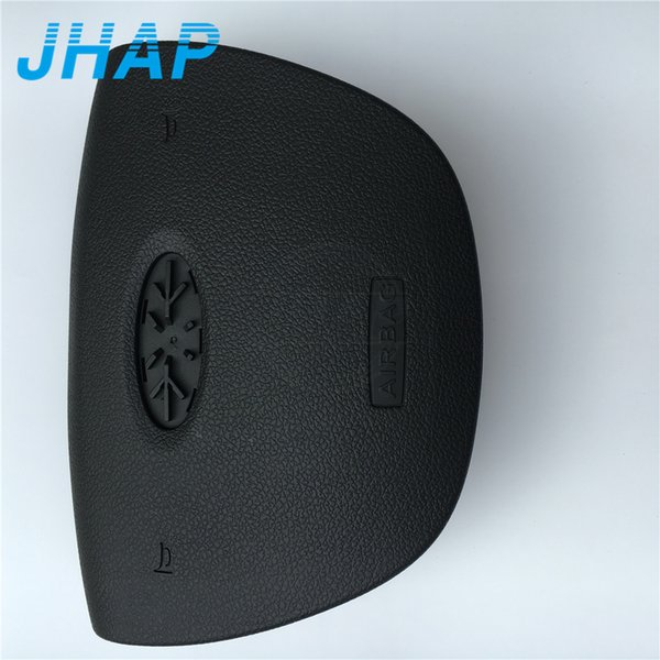 Car Driver Airbag Cover For Ford Transit Steering Wheel SRS Airbag Covers (Emblem/Logo Include)