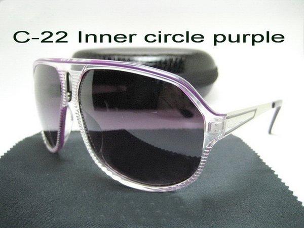 C-22 Inner Circle Purple