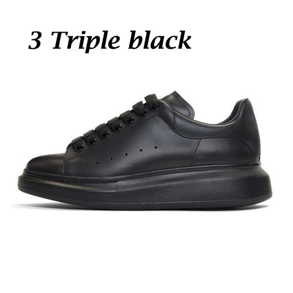 3 triple black