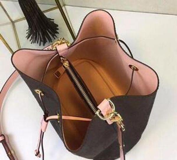 2019 nouveaux sacs à bandoulière en cuir seau sac femmes célèbres marques sacs à main designer de haute qualité Cross Body