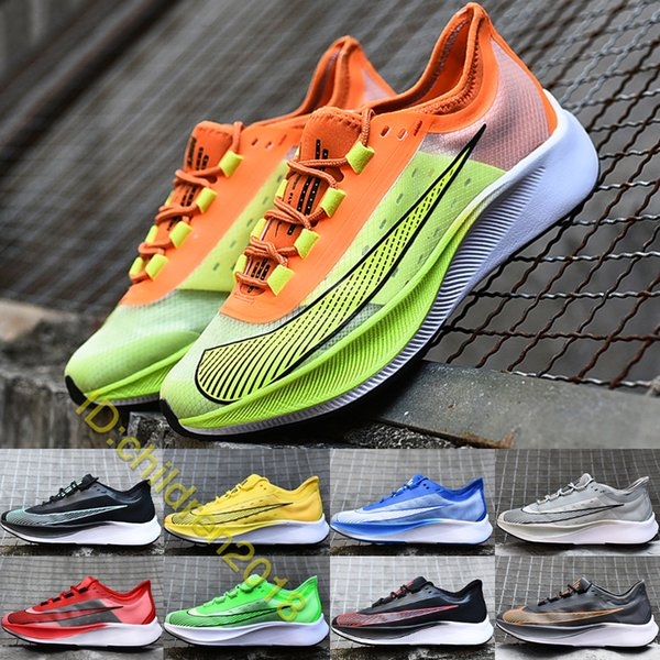 nike zoom fly 3 hombre