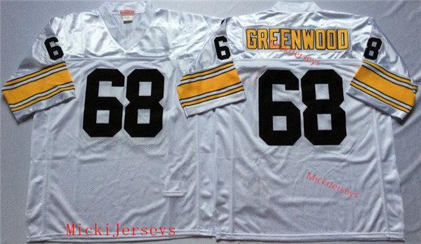 68 L.C. Greenwood